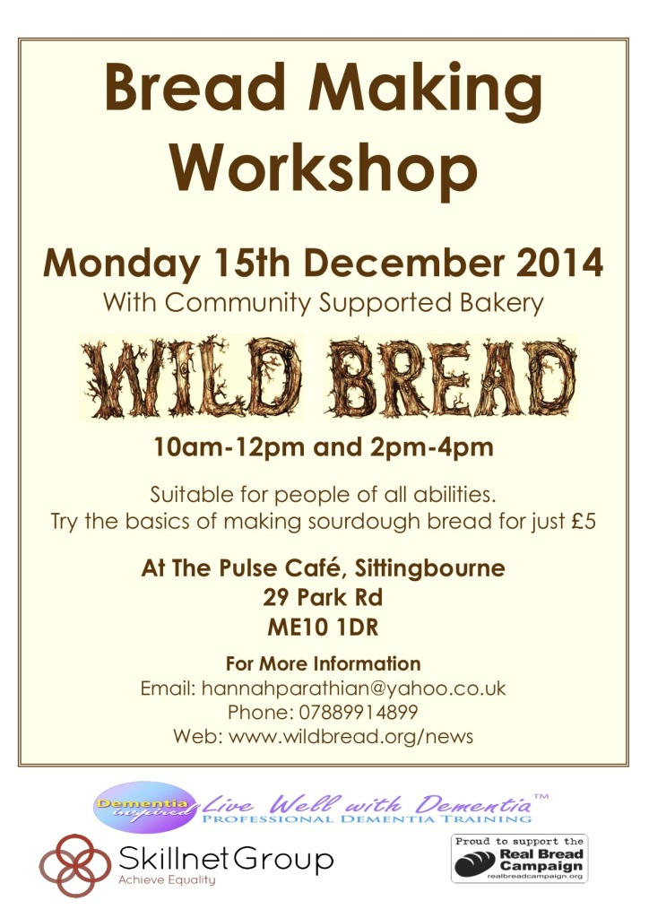 Wild Bread Baking Workshop2014-1